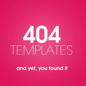 404 Designs