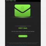 Marketerbay.com : email template 32 Verify - header