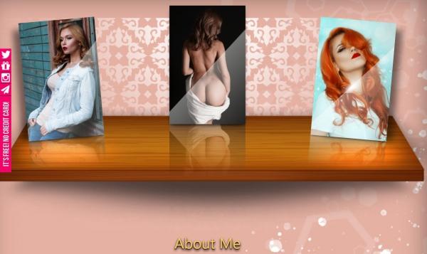 Marketerbay.com : Chaturbate bio design Leah