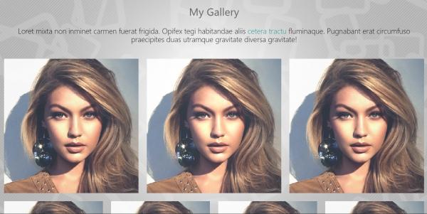 Marketerbay.com : Carmen Landing Page - Gallery - LP34