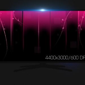 Marketerbay.com : Wallpaper/Background 4400x3000/600 DPI - Deep Purple Abstract