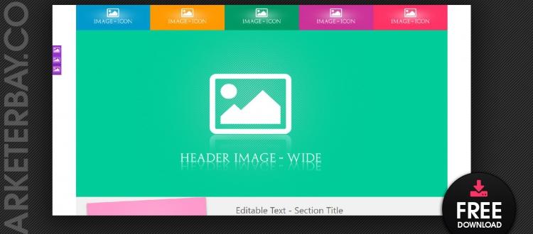 Marketerbay.com : Chaturbate bio design 02 - Free Download