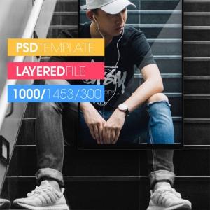 Marketerbay.com : PSD Photo Effect 22