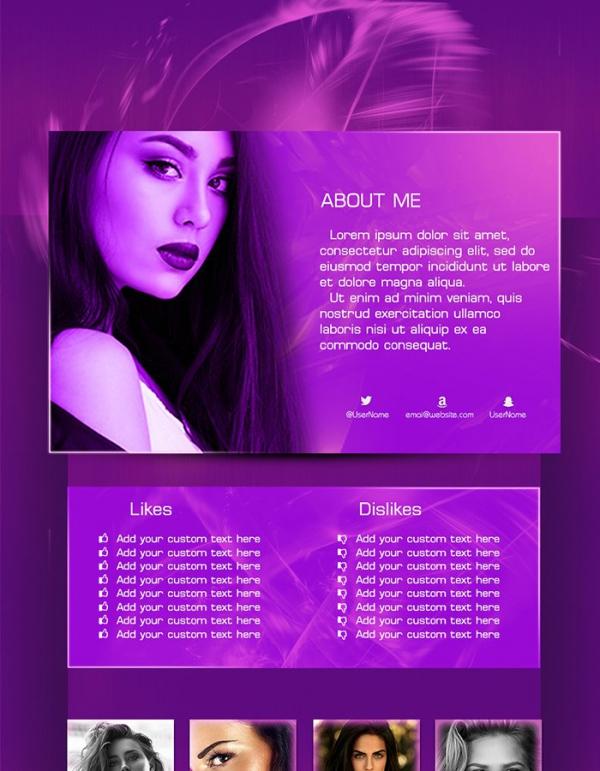 Marketerbay.com : CB Template design Ana - 36